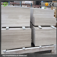 Cheaper Real Estate Marble With Beautiful Vein Design