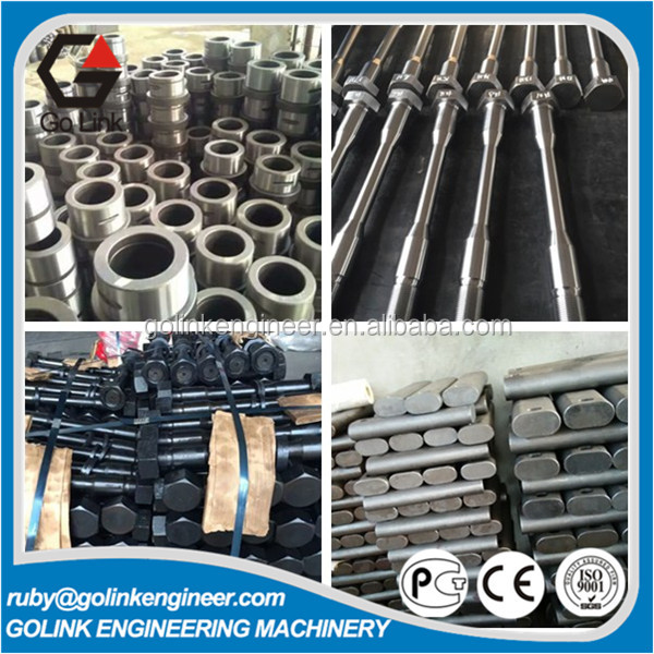 low price good quality large stock full set hydraulic breaker spare part