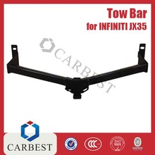 4WD 4X4 Car Tow Bar for INFINITI JX35