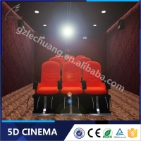 High-class 5D Motion Cinema,5D Movie Games Machine Manufacturer,5D 7D 8D 9D