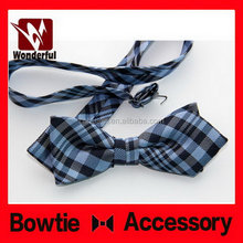 Cheap latest stretch ribbon bow tied