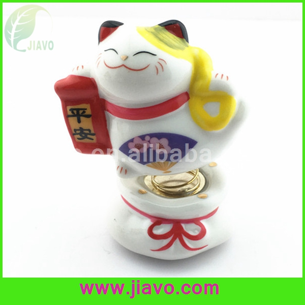 good-looking creative lucky cat ,suitable for putting in the car