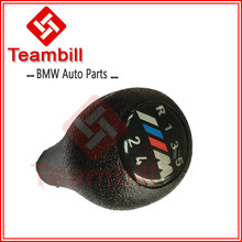 car parts Gear shift knob for BMW E87 E90 E91 E60 E61 X1 X3 E34 E36 E46 M3 25117529088