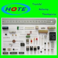 IC Electronic Component KTD1624-B-RTF/P