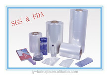 15 mic pof shrink wrap film