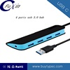 Top Quality High speed 4 port usb 3.0 hub with good quality