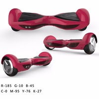 Gyroor new design self balancing electric scooter 2 wheel