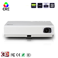 CRE X3001 dlp 1280*800 1080p led lamp 20000 hours projector for education