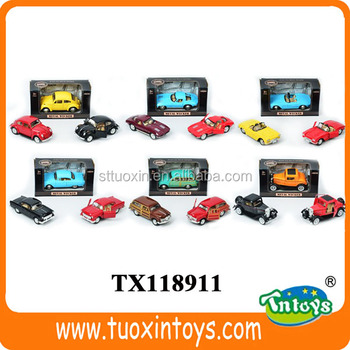 OEM free diecast car models