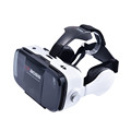 2016 high quality Virtual Reality 3D Glasses with cheap price vr box 2.0 With earphone