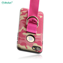 Fashion Camouflage 360 Degree Full Body Protective PU Leather Cell Phone Case for Gionee s6 back cover
