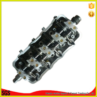 11110-80002 Auto Engine Parts Complete F10A Cylinder Head Assy Used for Suzuki SJ410/Sierra/Jimny/Samurai/Supper carry