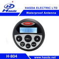 High performmance good quality Marine round mp3 player