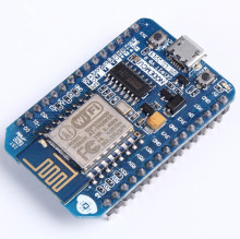 ITO WIFI Networking Development Board ESP8266 Serial Port WIFI Wireless Internet Module For NodeMcu Lua