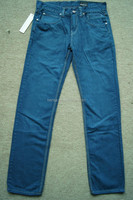 2014 100%COTTON men's jeans KF7237