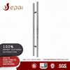 Elegent design vertical long stainless steel pull handle for entry door