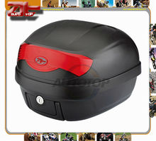 High Quality Scooter/Motorcycle Top Case/ Tail Box