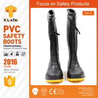 High-quality Safety Boots with Cotton Lining