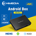 Cheapest Custom Firmware RK3368 4GB/2GB RAM 16GB ROM Android TV Box