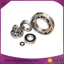 Famous 6202dw deep groove ball bearing for toyota minibus