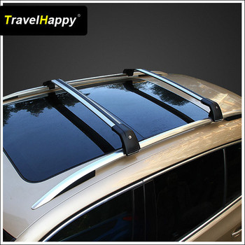 Good Quality car accessories cross bar for Volkswagen Golf CROSS