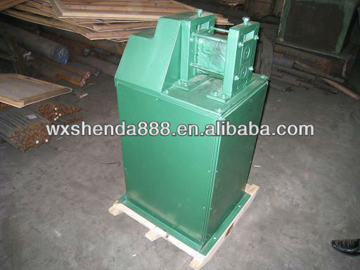 Discharging Machine used for Wire drawing