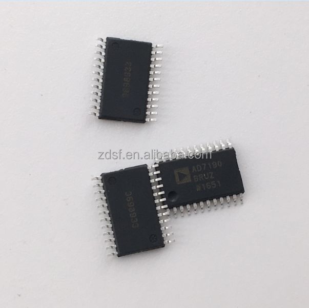 New and Original IC components AD7190BRUZ