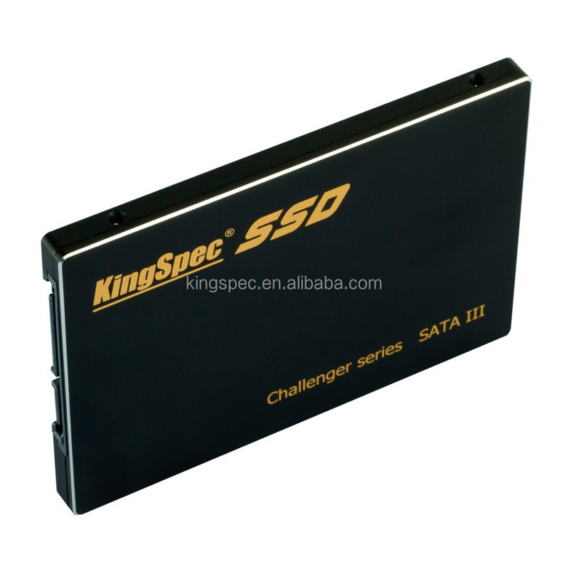 "KingSpec 2.5 Inch SATA III 6GB/S SSD 32GB Solid State Disk 2.5"" hd SSD Flash Hard Drive"