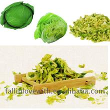 Most popular dehydrated raw cabbage powder for SHANTUI spare parts