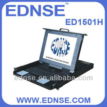 KVM EDNSE ED1501H SERVER kvm external graphics card for laptop