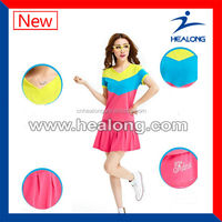 colorful table tennis shirt ,dri fit tennis shirts