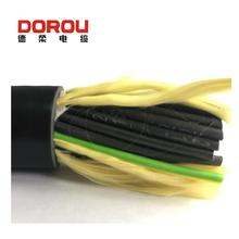 fire resistant cable 6mm elevator flexible cable