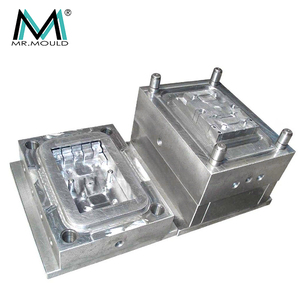 custom all kinds of auto plastic car bumper injection mould