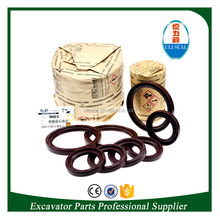 4M40-N Crankshaft Front & Rear Seal Kits use for Excavator