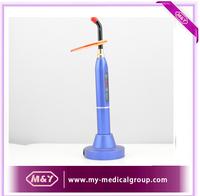 MY New design dental LED curing light equipment /Good price LED curing light