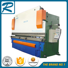Automatic CE Carbon Steel Hydraulic Metal Sheet Press Brake Machine