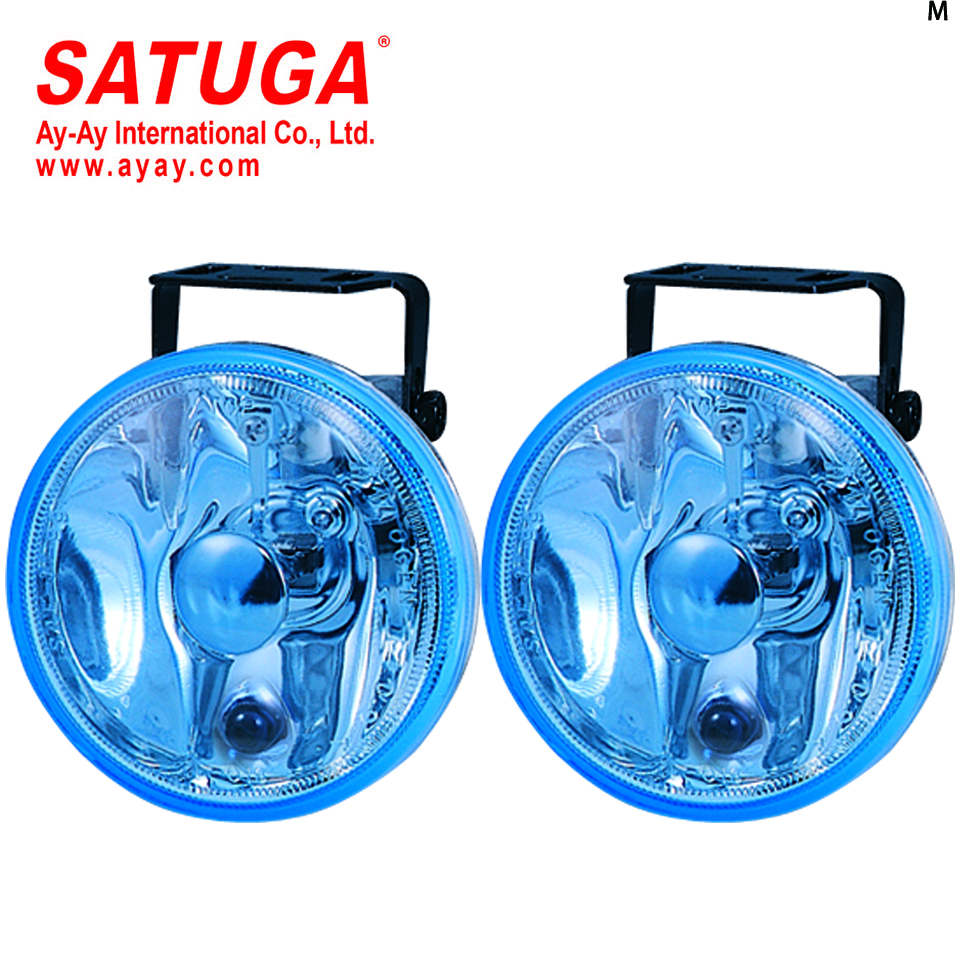 VAN FOG LAMP SUPPLIER LED PORJECTOR HALOGEN UNIVERSAL SPOT LIGHTING