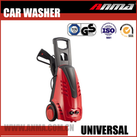 Multipurpose 12v high pressure Portable mini car washer