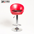 hot-sales mental bar chair bar stool with footrest