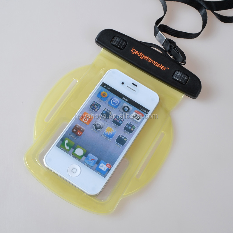 Best Selling Waterproof Arm Bag for Smart Phone