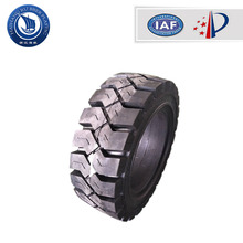professional first class forklift industrial solid tire tyres forklift tyre 28x9-15
