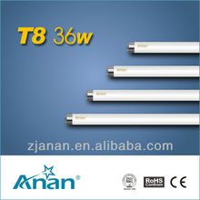 T8 36W 4 ft fluorescent office ceiling light fixture