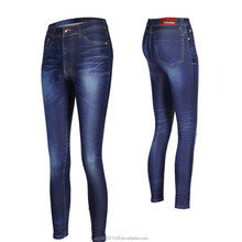 Tasdan dynamic 2016 hot women's cycling pants elastic bike Jean Legging pants/bicycle copy bull-puncher <strong>sportswear</strong> trousers
