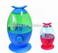 2015 HOT SALE mini ultrasonic humidifier