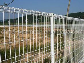 Double loops fence
