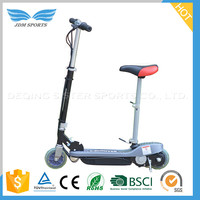 Comfortable High Quality Cheap Kids Electric Scooter