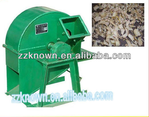 Factory suply fully automated wood shaving machine KN-800