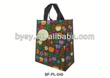 New Arrival Eco non woven high quality decorative wine bottle bag