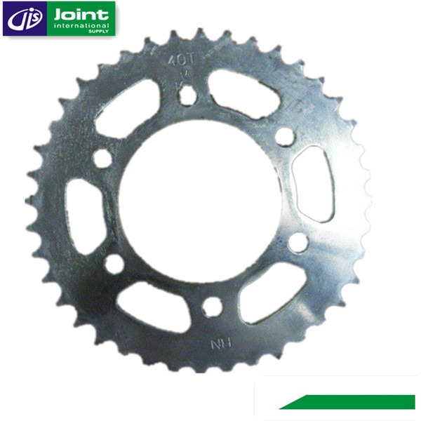 Motorcycle Chain And Sprocket Set 40T-14T Used For YAMAHA FZ 16