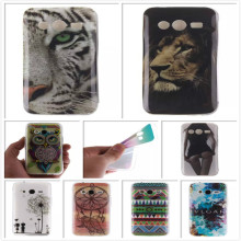 Phone case For Samsung Galay Ace 4 Neo G318H SM-G318H Ace4 Lite G313 G313H SM-G313H Soft Silicone TPU Gel Skin Back Cover Case